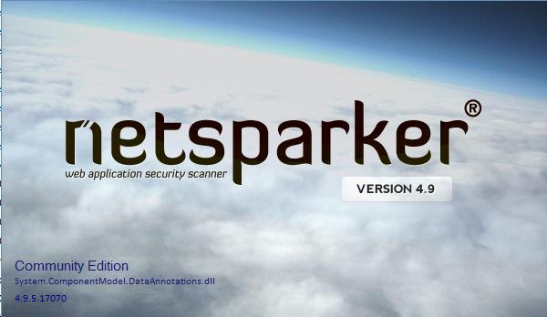 Netsparker Professional 4.9 [ ]