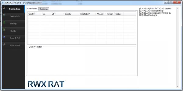 Lizard Rat Source Code | 36 kb Stub