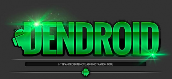 Dendroid Android Rat Full Source