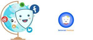 Betternet Vpn Premium Version 4.4.0 Full