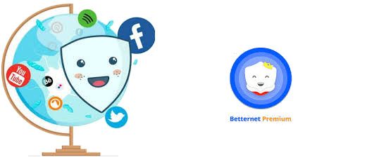 Betternet Vpn Premium Version 4.4.0 Full