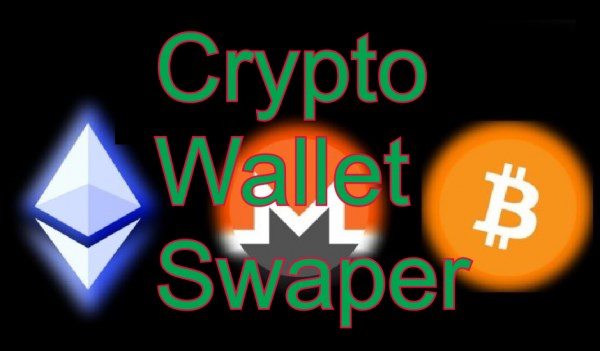 Crypto Wallet Replacer   Source