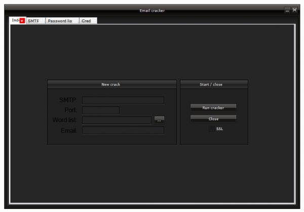 EMAIL CRACKER|WEBMAIL CRACKER|SMTP CRACKER