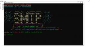 webmail smtp scanner and bruter