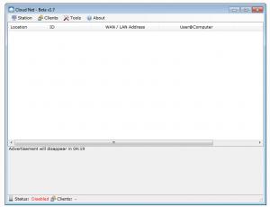 Cloud Net  v1.7