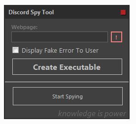discord SPY TOOL [ ]