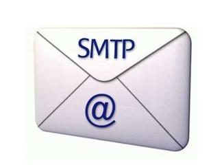 Python Ip smtp scanner