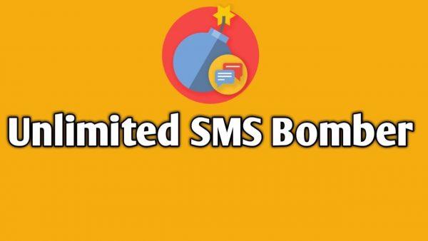 Fake SMS Bomber|SMS Blaster|Fake SMS Sender