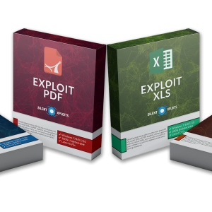 Silent Microsoft Office exploit