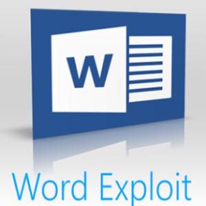 Silent Word Exploit CVE-2017-8759